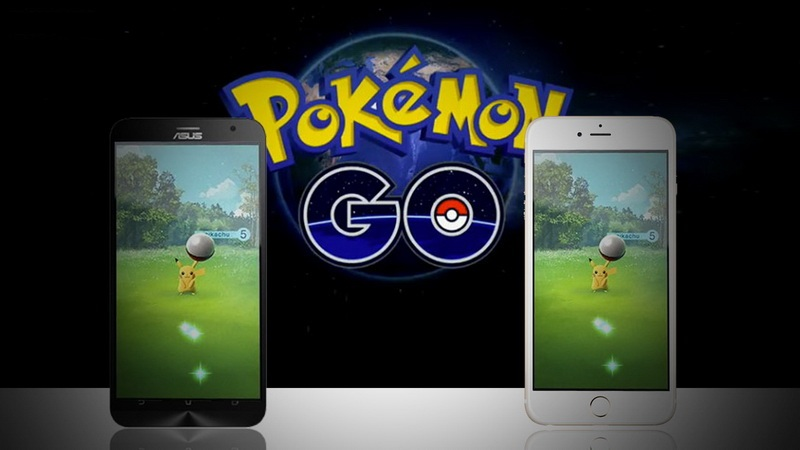 Играть в Pokemon GO на компьютере